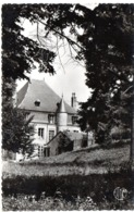 ARDENNES - Dépt N° 08 = HAYBES 1955 = CPSM Edit. ATMO N° 421 = CHATEAU DE MORAYPRE Vu Du Parc - France