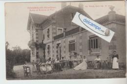 FOUGEROLLES : Atelier De Broderies Du Pays,Brodeuses . édit Weick. - Francia