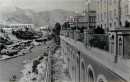 MOSTAR (Bosnie Herzegovine) - Vue Générale, Photo Paul Ducastel En 1954 Format 14cm X 9,2cm) - Lieux