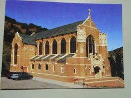 ETATS UNIS AZ ARIZONA BISBEE ST. PATRICK' S CHURCH - Etats-Unis