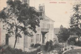 Oyrières - France