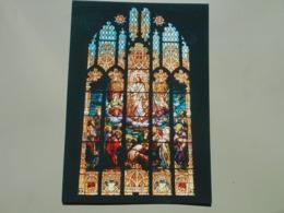 ETATS UNIS AZ ARIZONA BISBEE ASCENSION WINDOW ST. PATRICK ' CHURCH - Etats-Unis