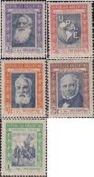Ref. 169583 * MNH * - ARGENTINA. 1944. PRO CARTEROS - Nuovi