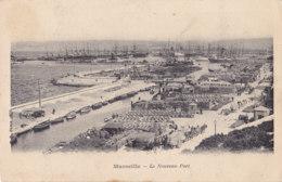 Marseille (13) - Le Nouveau Port - Non Classés