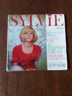 Sylvie Vartan - Dans Tes Bras - RCA VICTOR 86.084 - 1965 - - Rock