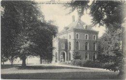 Deurle   *  (Chateau)  Baron Julien Della Faille D'Huysse - Sint-Martens-Latem