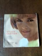 Sylvie Vartan - Ne T'en Vas Pas - RCA VICTOR 86.019 - 1963 - Rock