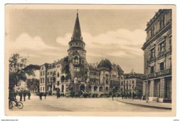 SLOVENIA:  CELJE  -  KREKOV  TRG  -  KLEINFORMAT - Halles