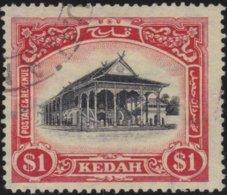 Kedah     .   SG     .    37  Multiscript  (2 Scans)    .     O         .     Cancelled      .   /    .  Gebruikt - Kedah
