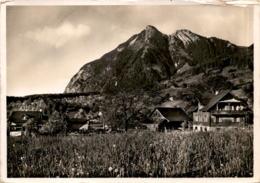 Wiessehrlen Wisserlen Bei Kerns (2199) - OW Obwalden