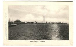 BARI Faro S. Cataldo CaRTOLERIA MODESTO DAMIANI C. 1908 - Bari