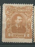 Honduras  Yvert N°33 Oblitéré - Ad 39311 - Honduras