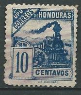 Honduras - Yvert N° 88 Oblitéré   - Ad 39324 - Honduras