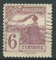Honduras - Yvert N° 87 Oblitéré   - Ad 39325 - Honduras