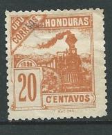 Honduras - Yvert N° 89 Oblitéré   - Ad 39326 - Honduras