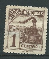 Honduras - Yvert N° 84 Oblitéré   - Ad 39328 - Honduras