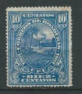 Honduras   Yvert N° 116 Oblitéré   - Ad 39332 - Honduras