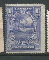 Honduras - Yvert N° 112  Oblitéré   - Ad 39337 - Honduras
