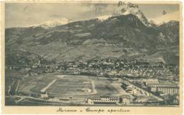 12976 - Merano - Campo Sportivo - (Bolzano) F - Bolzano (Bozen)
