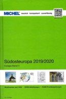 Catalogue Michel Südosteuropa 2019/2020 - Non Classés