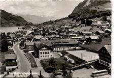 Kurort Lungern - Zentralschweiz (1127) * 5. 8. 1970 - OW Obwalden