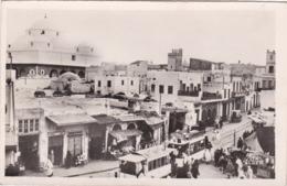 Tunis Place Bab Soulka  (16) - Tunisia