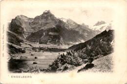 Engelberg (2209) - OW Obwalden