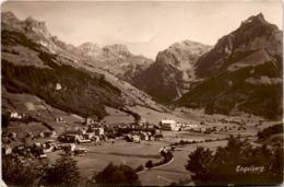 Engelberg (1327) * 23. 12. 1921 - OW Obwalden