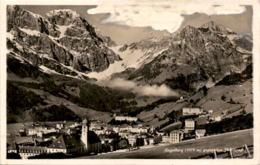 Engelberg Gegen Den Juchlipass (5535) * 3. 7. 1927 - OW Obwalden