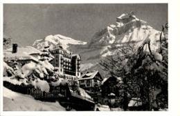 Hotel Edelweiss Engelberg - OW Obwalden