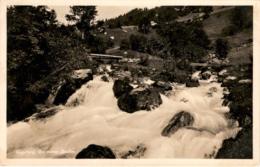 Engelberg - Die Sieben Quellen (5238) - OW Obwalden
