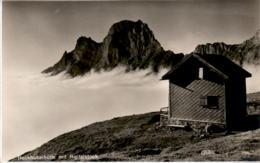 Ruckhubelhütte Mit Rigitalstock (7) - OW Obwalden