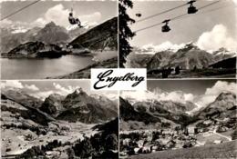 Engelberg - 4 Bilder (167) - OW Obwalden