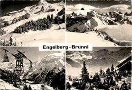 Engelberg - Brunni - 4 Bilder (102) - OW Obwalden