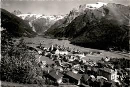 Engelberg Mit Titlis Und Spannort (28a) - OW Obwalden