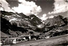 Engelberg Gegen Juchlipass (3a) * 23. 7. 1956 - OW Obwalden