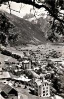 Engelberg Mit Spannörter (01473) * 15. 7. 1962 - OW Obwalden