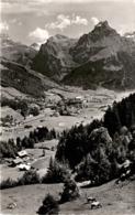 Engelberg Mit Hahnen (152) - OW Obwalden
