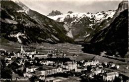 Engelberg Und Spannörter (8779) - OW Obwalden
