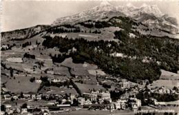 Engelberg Mit Rigidalstöcke (04175) - OW Obwalden