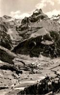 Engelberg Mit Hahnen (52) * 26. 9. 1959 - OW Obwalden