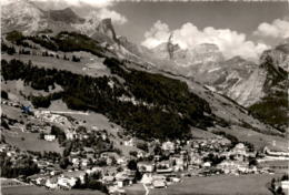 Engelberg Mit Rigidalstöcke (185) * 1964 - OW Obwalden