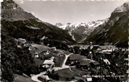 Engelberg Mit Spannörter (10010) * 31. 8. 1953 - OW Obwalden