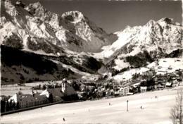 Engelberg Gegen Juchlipass (86) - OW Obwalden