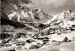 Engelberg Gegen Juchlipass (5c) * 20. 2. 1962 - OW Obwalden