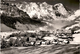 Engelberg Gegen Juchlipass (5) - OW Obwalden
