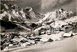 Engelberg Gegen Juchlipass * 14. 3. 1957 - OW Obwalden