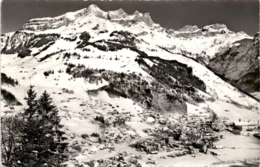 Engelberg (4800) - OW Obwalden