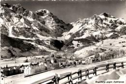 Engelberg Gegen Juchlipass * 1965 - OW Obwalden
