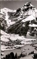 Engelberg Mit Hahnen (6) * 22. 3. 1946 - OW Obwalden